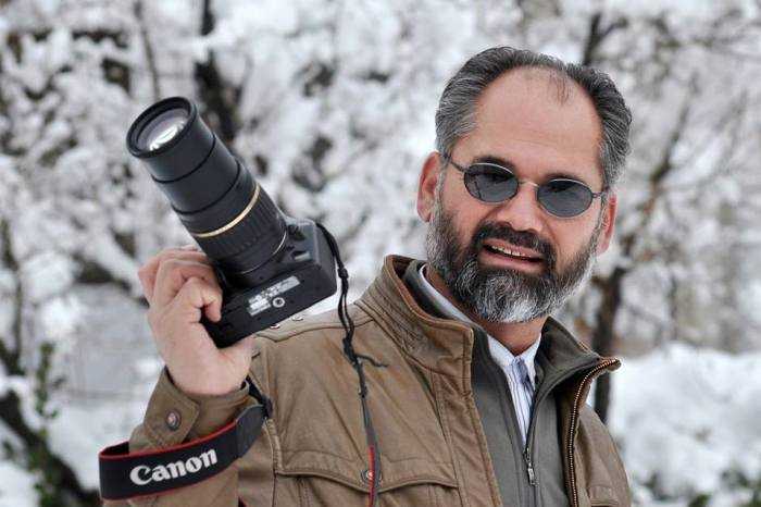 Najibullah Musafer the father of Afghan Photography, director of 3rd Eye Film & Photojournalism Center, Photojournalist at Killed Group, sentenced to six months in prison and was transferred to Puli Charkhi prison where douzen of terorist and Taliban members are in.