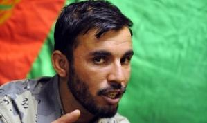 Gen. Abdul Raziq