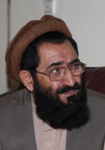 Abdul Hakim taliban
