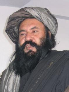 Mullah Abdul Salaam Raketi
