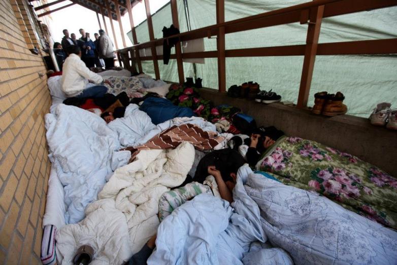 afghan-migrants